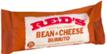 Reds Bean & Cheese Burrito, 5oz