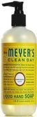 Mrs. Meyer's Hand Soap - Honeysuckle -12.5oz