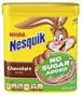 Nestle Nesquik Chocolate Mix With No Sugar -16oz