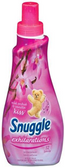 Snuggle Exhilarations - Wild Orchid & Vanilla Concentrate -32oz