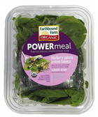 Earthbound Farms Organic Power Meal Salad - 7.9 Oz
