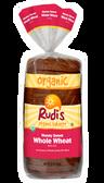 Rudi's Organic Bakery - Honey Sweet Whole Wheat -22oz