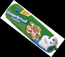 Pillsbury Gingerbread Chub Cookie Dough -30oz