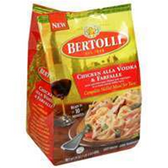 Bertolli Dinner For 2 Chicken Alla Vodka & Farfel -24 oz