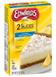 Edwards Singles Lemon Meringue Pie, 2ct