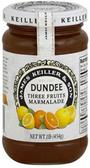 James Keiller & Son Dundee - 3 Fruits Marmalade -16oz