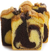 Marble Loaf Cake -1ct