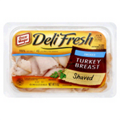 Oscar Mayer Deli Fresh Honey Smoked White Turkey - 16 oz