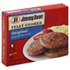 Jimmy Dean Original Pork Sausage Patties, 9.6oz