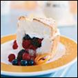 Angel Food Crème Cake -1ct