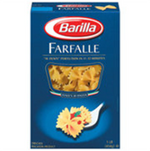 Barilla Farfalle Pasta - 16 oz