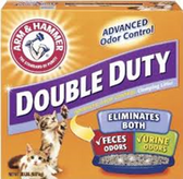 Arm & Hammar Double Duty Litter -40LB