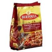Bertolli Dinner For 2 Chicken Parmigiana & Penne -24 oz
