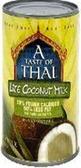 Taste of Thai Light Coconut Milk -12oz