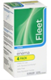 Fleet Enema Saline Laxative 4 PK, 4.5 OZ