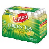 Lipton Green Tea -12 pk