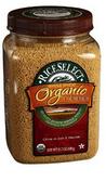 Rice Select Organic Couscous - 31.7 oz