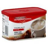 Maxwell House Instant Coffee Hazelnut -9oz