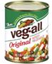 Allens Veg‑All No Salt Original Mixed Vegetables, 15 OZ