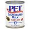 Pet Evaporated Milk, 12 OZ