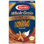 Barilla Penne Whole Grain Pasta - 16 oz