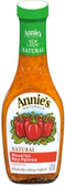 Annie's - Roasted Red Pepper Dressing -8oz
