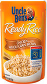 Uncle Ben's Ready Rice - Roasted Chicken -8.8oz