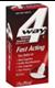 4 Way Fast Acting Nasal Spray, 1 OZ