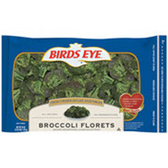 Birds Eye Steam Fresh Broccoli Florets -12 oz