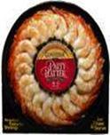 Contessa - All Natural Shrimp Party Platter -18oz