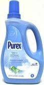 Purex Liquid Fabric Softner - Mountain Breeze -44oz