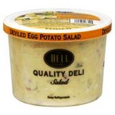 Mustard Potato Salad - 16 oz