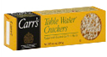 Carr's Table Crackers with Roasted Garlic & Herbs, 4.25 OZ