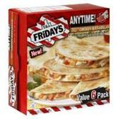 T.G.I. Fridays Mexican Style Chicken Quesadillas -9 oz