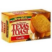 New York  Garlic Toast -11.25 oz