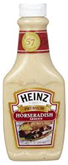 Heinz Horseradish - 12 oz