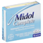 Midol Complete Maximum Strength Multi‑Symptom Relief Caple 1