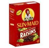 Sunmaid Raisins -15 oz