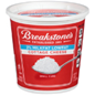 Breakstone's 2% Milkfat Lowfat Small Curd Cottage Cheese, 16 OZ