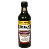 Heinz Worcestershire Sauce -12 oz