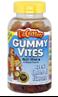 L'il Critters Gummy Vites Multi‑Vitamin&Mineral Gumm Bears