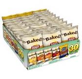 Frito Lay Smart Mix Variety Pack - 30 pk
