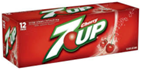 7up Cherry -12pk