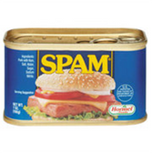 Spam Canned Meat -12 oz