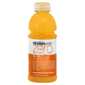 Vitamin Water Zero Rise Orange Flavored -20 oz
