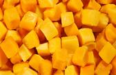 Frozen Mango Chunks - 12 oz