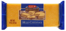 Store Brand Mild Cheddar Block Cheese -8oz