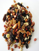 SunRidge Farms - Cranberry Harvest Mix -1 lb