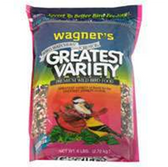 Wagners Greatest Variety Premium Wild Bird Food - 6 Lb
