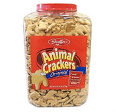 Stauffer's Original Animal Crackers